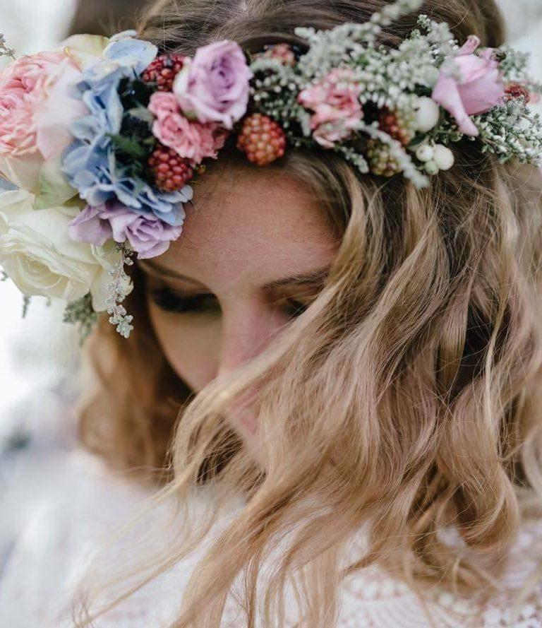 Aktualizovali jsme ceník pro svatební kvítí